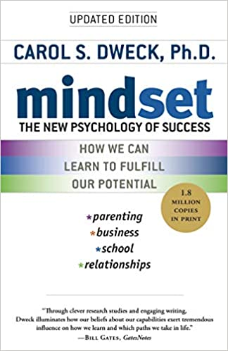 Live Vibrantly Mindset The New Psychology of Success
